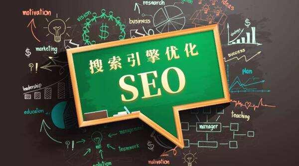 seo优化之快速提升网站访问量